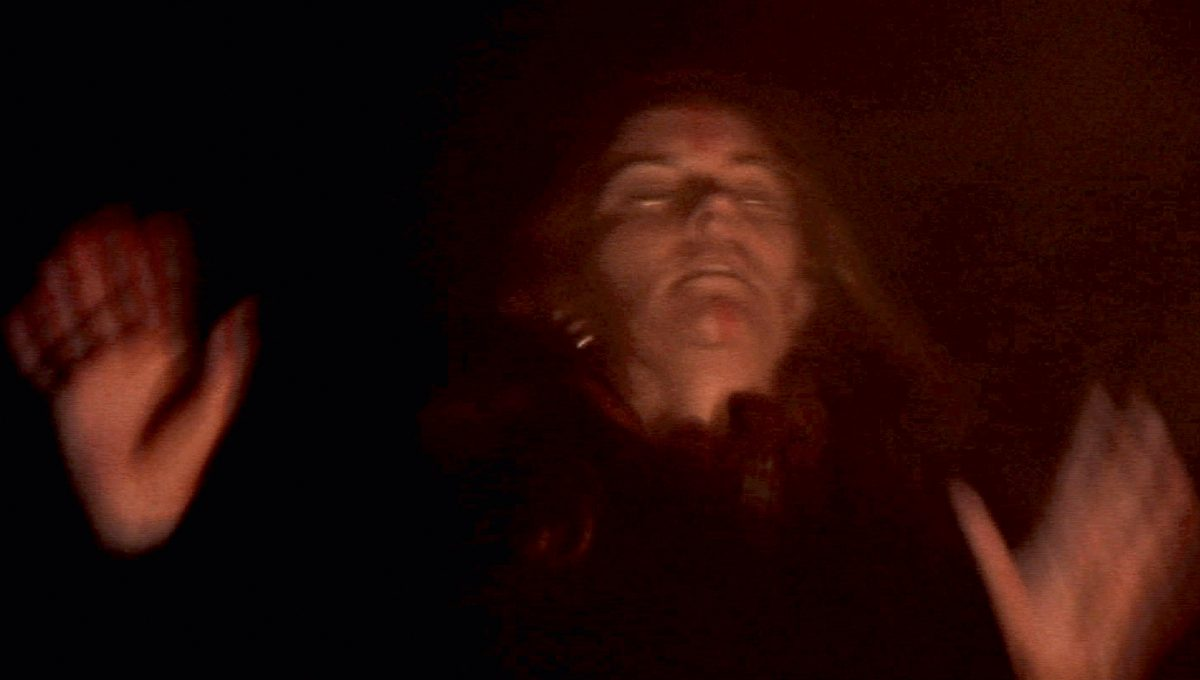 Moon Rituals, video still