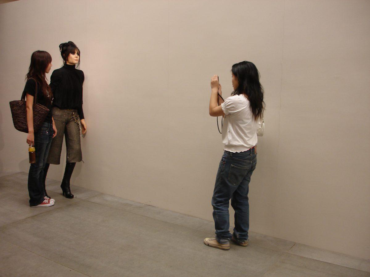 F.F.A.L. #5, installationview