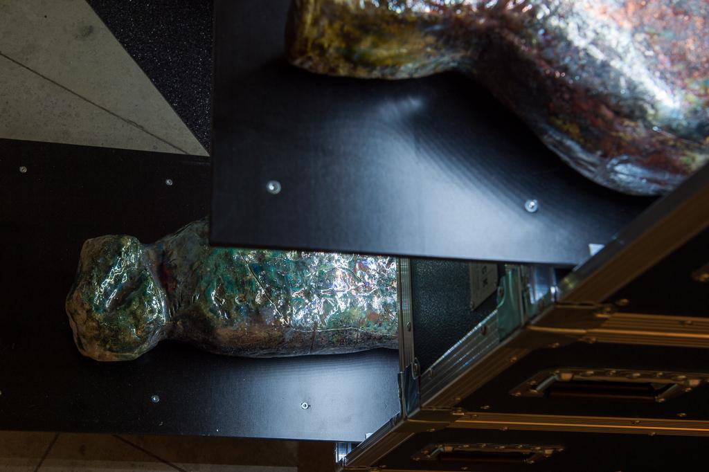Installationview, Museum für Neue Kunst