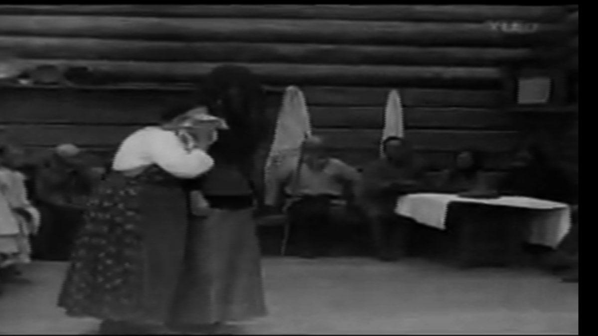Song for Transitions, video still