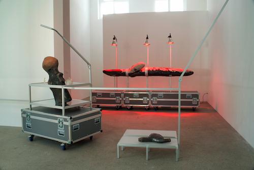 Rotwand Gallery, Zurich